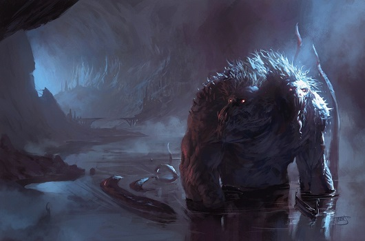 On the Table: Out of the Abyss - MMORPG com