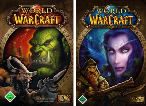 List of all world of warcraft games