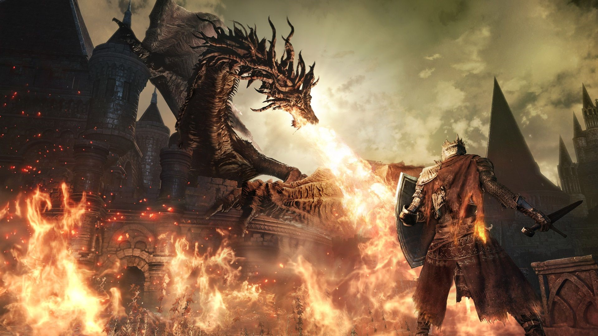 24 Tips For Dark Souls 3 Mmorpg Com I am honored to serve. 24 tips for dark souls 3 mmorpg com