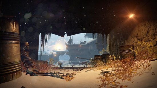 Destiny: Rise of Iron & PvE