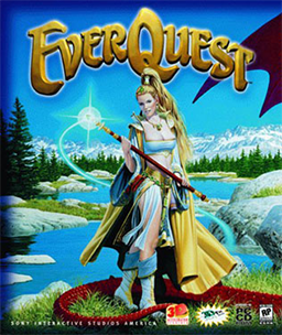 EverQuest knew PvP