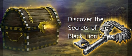 Guild Wars 2's Black Lion Chest is one of the best ways to handle RNG Boxes.