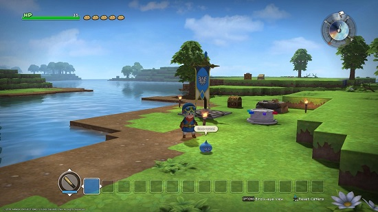 Dragon quest builders city of dreams the rpg files mmorpg quests and blueprints add a layer of structure that aid players that suffer from decision paralysis in the face of a sandbox that allows them to do malvernweather Gallery