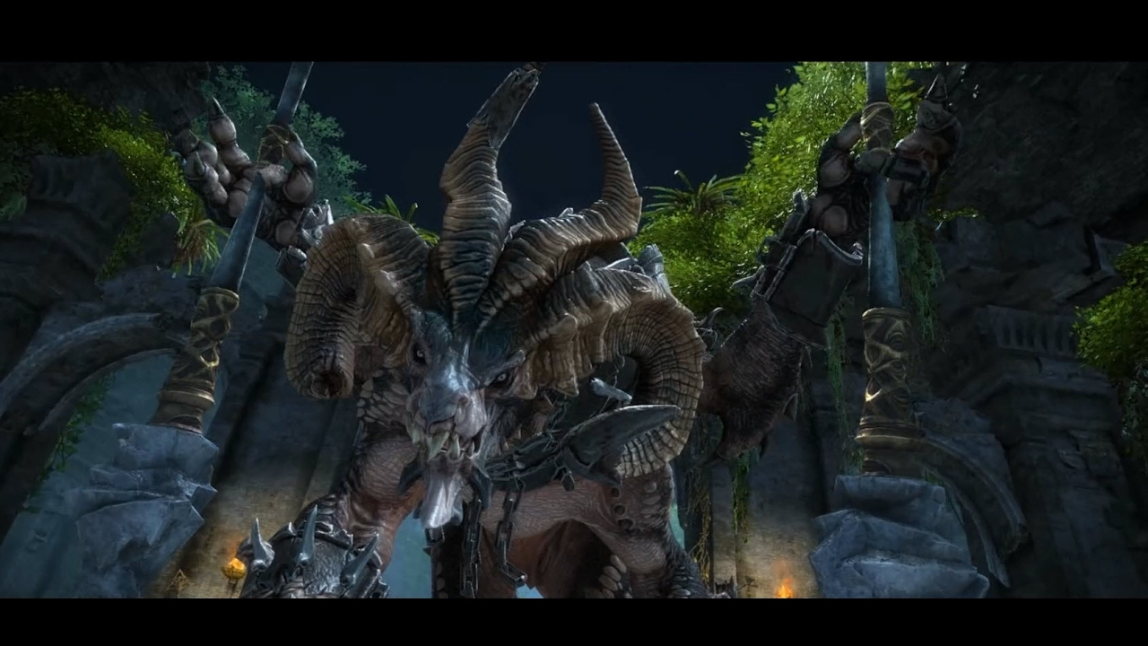 Guild Wars 2 - Bastion of the Penitent