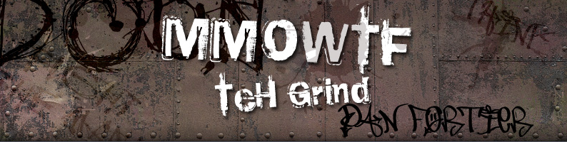 MMOWTF: Teh Grind