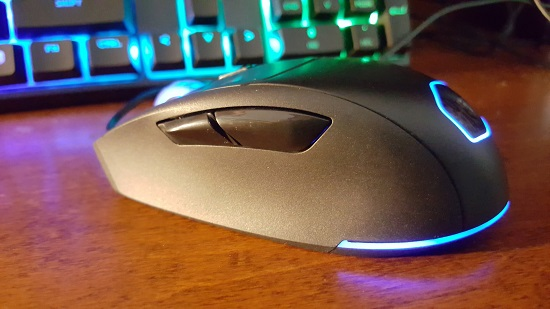 Cooler Master MasterSet MS120: Look Great On A Budget