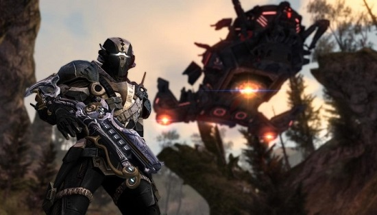 Trion Worlds to release Defiance remaster this summer