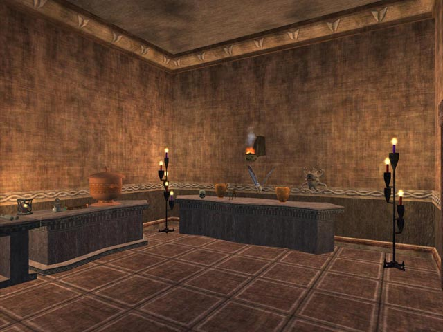 Everquest Ii House Renovation Contest