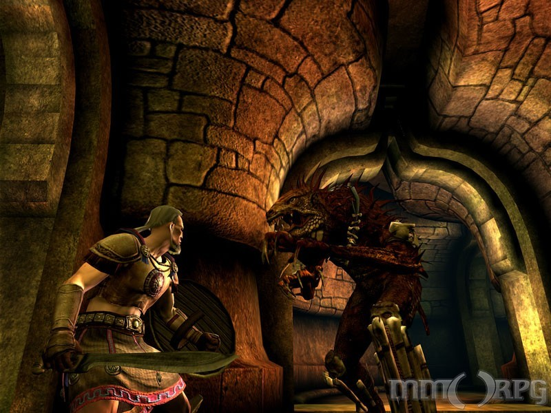 Age of Conan Screenshot