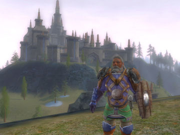 Lord of the Rings Online Screenshot
