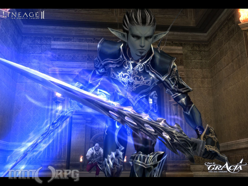 Lineage 2 kratei's Cube