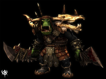 Warhammer Screenshot
