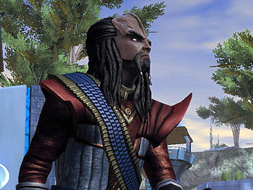 Star Trek Online: Ask Cryptic: Races and Customization