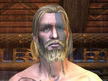 Conan Screenshots