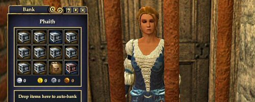 Everquest shared bank slots