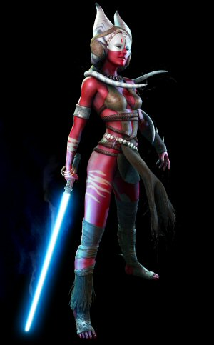 star wars the old republic add playable races