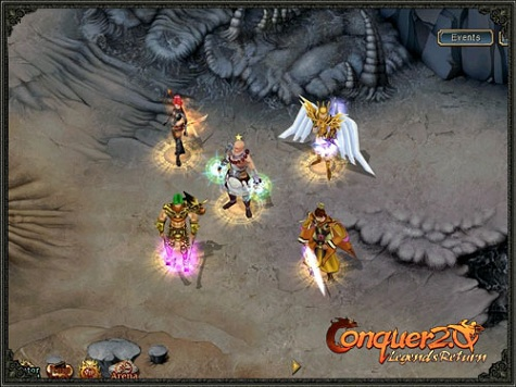 conquer online 3