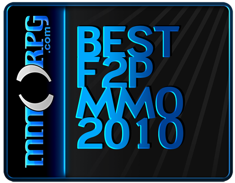 MMORPG.com announced the winners to their Reader Choice Awards and the