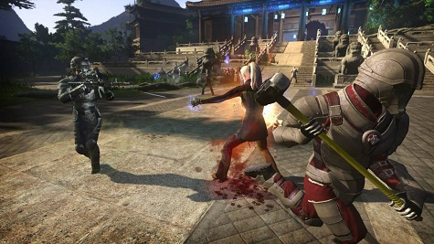 the secret world pax 2011 three faction persistent pvp detailed