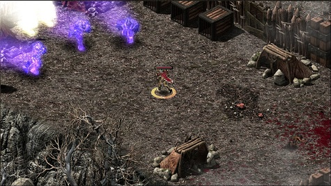 Hellbreed: Old School Rogue-like Action - MMORPG com