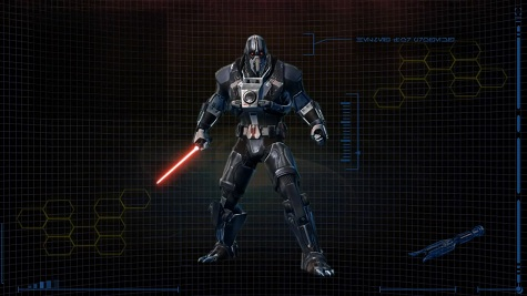 Sith Warrior Juggernaut   Build Pve
