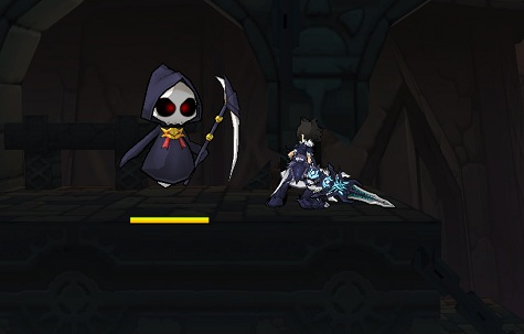 Elsword News - The Grim Reaper Comes