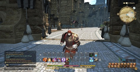 FFXIV 2 t Final Fantasy XIV: A Realm Reborn Column: Moving Forward and Looking Back