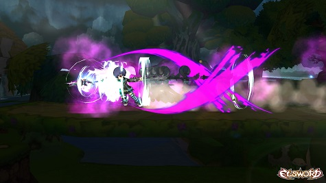 Elsword News - Enter 'A New Era of Skills'