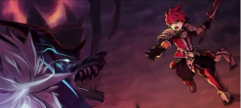 Elsword News - Enter the Gate of Darkness
