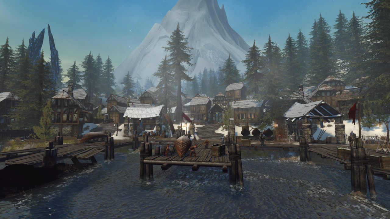 Preview] Neverwinter: An Exclusive Look at The Curse of Icewind Dale