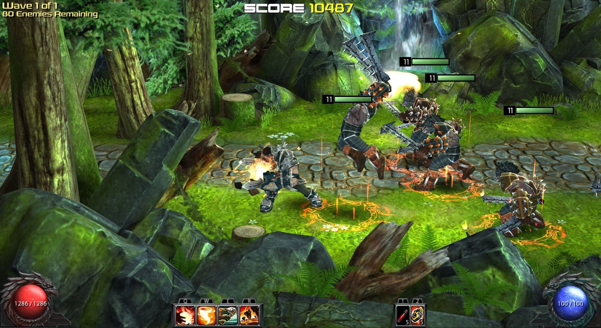 The Top 5 Browser Based Mmorpgs Mmorpg Com