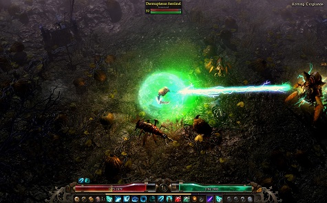 Preview] Grim Dawn: PAX East Preview - Staying True to
