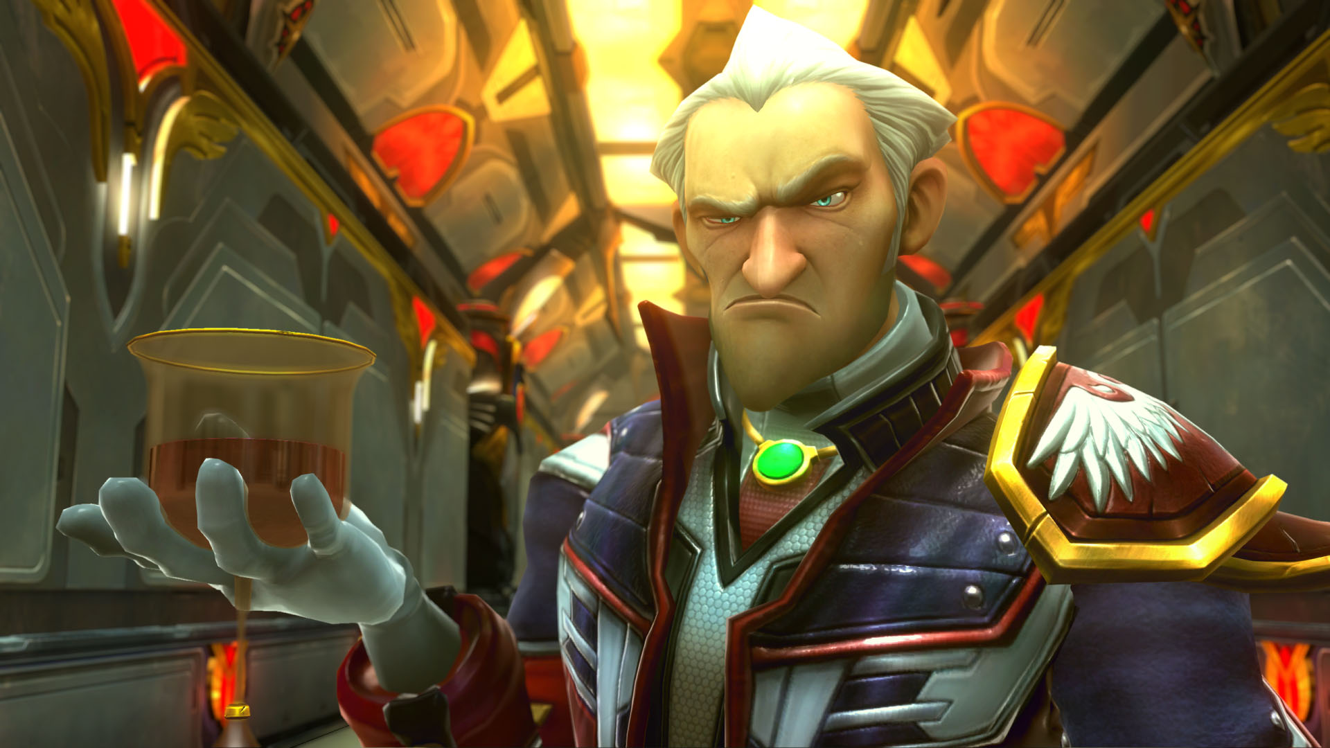 how does option trading work wildstar