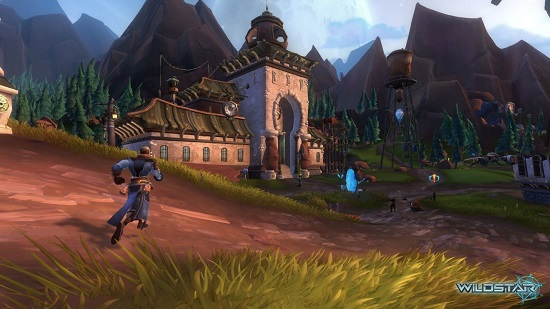 free to play not pay to win mmorpg