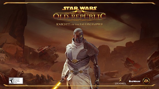 Star wars the old republic part 1 page 10 the superherohype despite what a number of people first assumed the two brothers in the promotional stills that look hilariously like swtor community manager eric musco fandeluxe Gallery