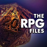 The RPG Files Editorials