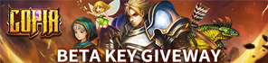 Get Your Gift Key For Copia Closed Beta!