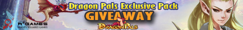 Get Your Dragon Pals Gift Key Now!