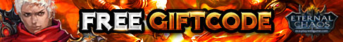 Get Your Eternal Chaos Online gift key now!
