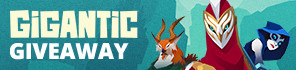 Get Your Closed Beta Key For Gigantic Now!