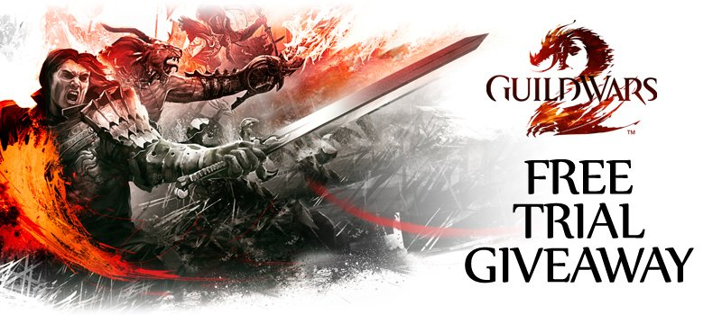 Trial di Guild Wars 2