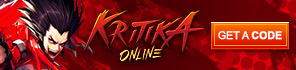 Get Your Closed Beta Key For Kritika Online!