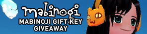 Get Your Free Gift Key for Mabinogi!