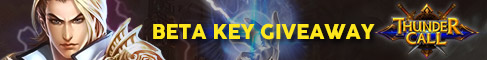 Get Your Gift Key For Thundercall!