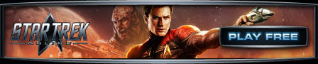 Star Trek Online Developer Blog