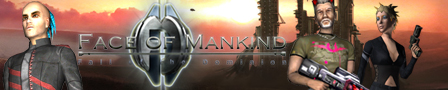 Face of Mankind: Fall of the Dominion DevBlog