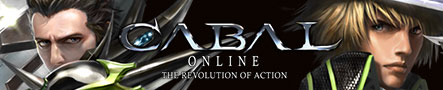 CABAL Online Publisher Blog
