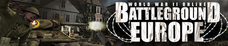 WWIIOL: Battleground Europe News