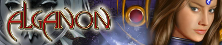 Alganon Developer Blog