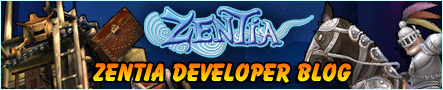 Zentia Developer Blog